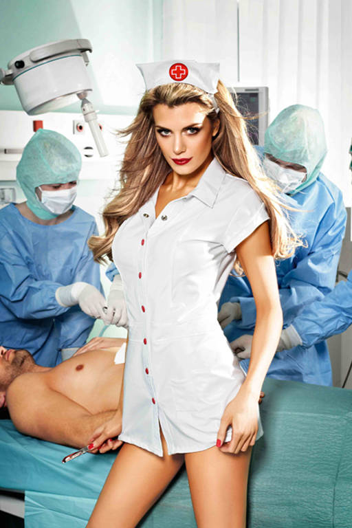 Секси фото медсестер 23193 фотография
